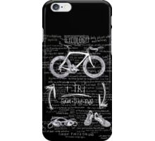 i Tri iPhone Case/Skin