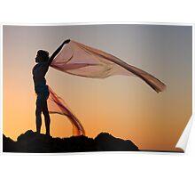 Sunset Princess 2 Poster