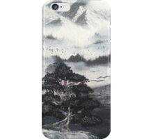 The Last Juniper iPhone Case/Skin