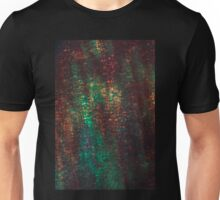 layers of color - four Unisex T-Shirt