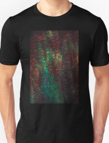 layers of color - four T-Shirt
