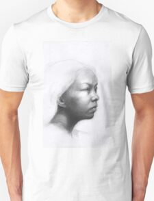 Portrait of a Chinese woman T-Shirt