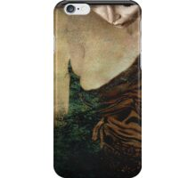 Chirzaka Vlodovic (half body) iPhone Case/Skin
