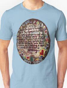 Hippy Shack T-Shirt