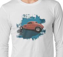 classic flame Long Sleeve T-Shirt