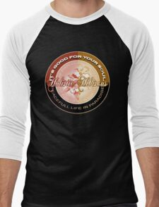 holistic hibiscus T-Shirt