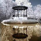 Vondelpark Bandstand by Ward McNeill