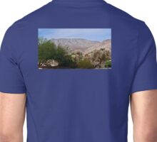 PALM DESERTS TABLE MOUNTAIN Unisex T-Shirt