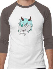 Chibi Nini Men's Baseball ¾ T-Shirt