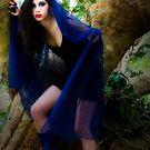 Melanie The Bad Fairy by Tatiana R