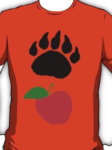 """Bear"" Fruit T-Shirt"