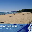 Newcastle - Australia by reflector