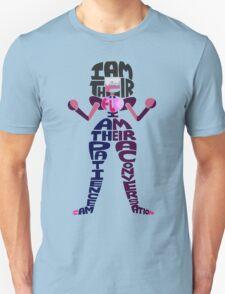 Garnet Typography T-Shirt