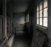 'Silent emptiness' by Petri Volanen