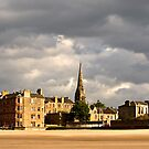 From Portobello Beach by dsargent