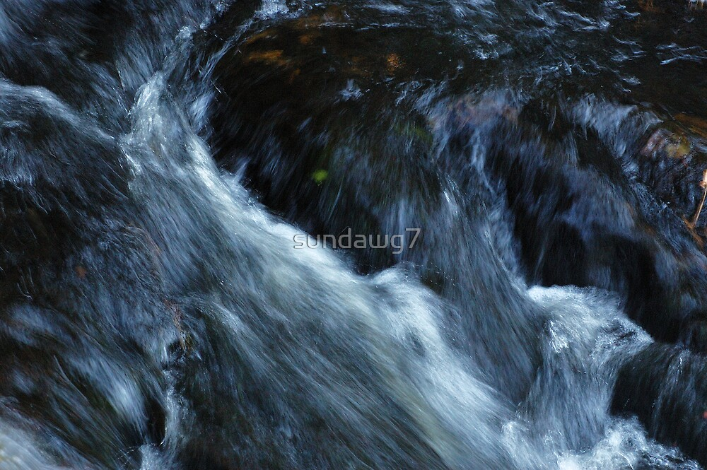 Liquid Turbulence by sundawg7