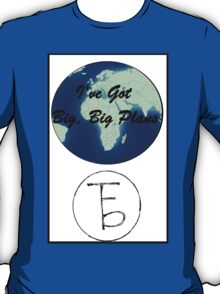 The Front Bottoms - Maps T-Shirt