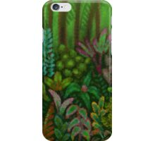 Paper Jungle iPhone Case/Skin