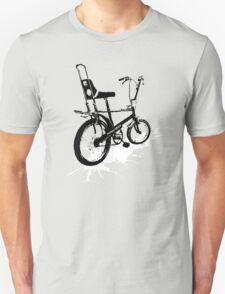 twisted wheels: chopper splash T-Shirt