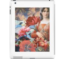 La Principessa iPad Case/Skin