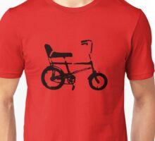 twisted wheels: black tomahawk Unisex T-Shirt