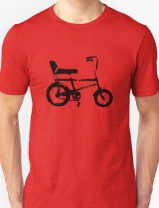 twisted wheels: black tomahawk T-Shirt