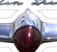 Classic FJ Holden Special Sticker