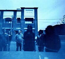 cropped pinhole day by Soxy Fleming