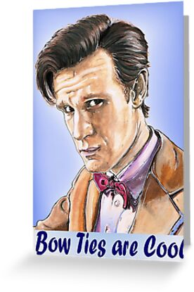 The Doctor by Kim West