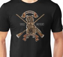 Fox with two broom Unisex T-Shirt