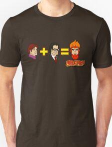 Firestorm Addition Unisex T-Shirt