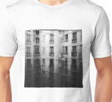 wall of worlds Unisex T-Shirt