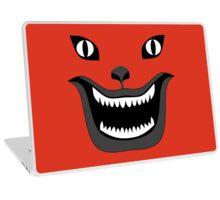 Beast's Jaws Laptop Skin