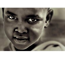 Samburu II Photographic Print