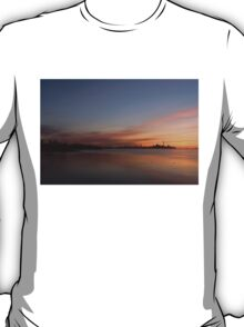 Smooth And Sleek TO Sunrise T-Shirt