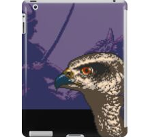 Hawk's Ambition iPad Case/Skin
