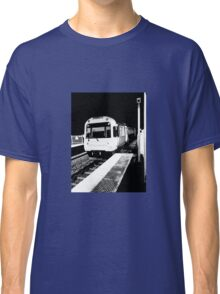 Train to nowhere.  Classic T-Shirt