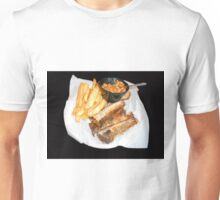 BAR-B-Q RIBS Unisex T-Shirt