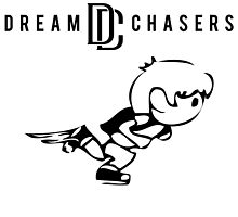 Dream Chasers Simple with runner by owned