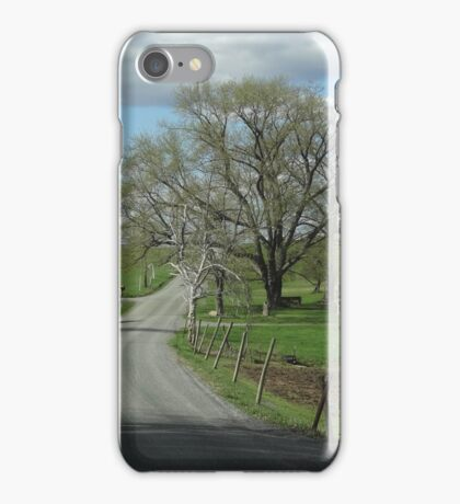 everything back to normal iPhone Case/Skin