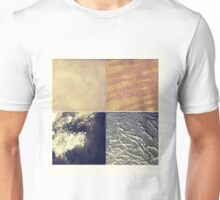 four in one Unisex T-Shirt