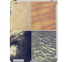 four in one iPad Case/Skin