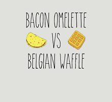 Life is Strange - Bacon Omelette VS Belgian Waffle Unisex T-Shirt