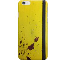 O-Ren iPhone Case/Skin