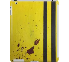 O-Ren iPad Case/Skin