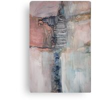 Only Mud Canvas Print