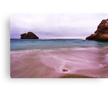 Bay of Islands - Sorrento - Mornington Peninsula Canvas Print