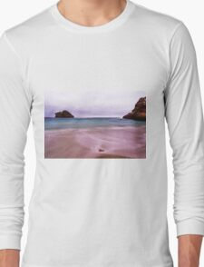 Bay of Islands - Sorrento - Mornington Peninsula Long Sleeve T-Shirt