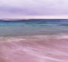 Bay of Islands - Sorrento - Mornington Peninsula Sticker