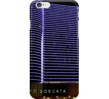 Welcome to Borgata    ^ iPhone Case/Skin